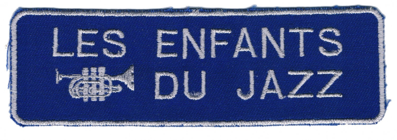 cropped Logo Les Enfants du Jazz bergedorf